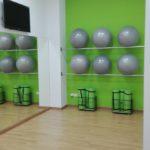 Reforma local clínica fisioterapia en Dénia