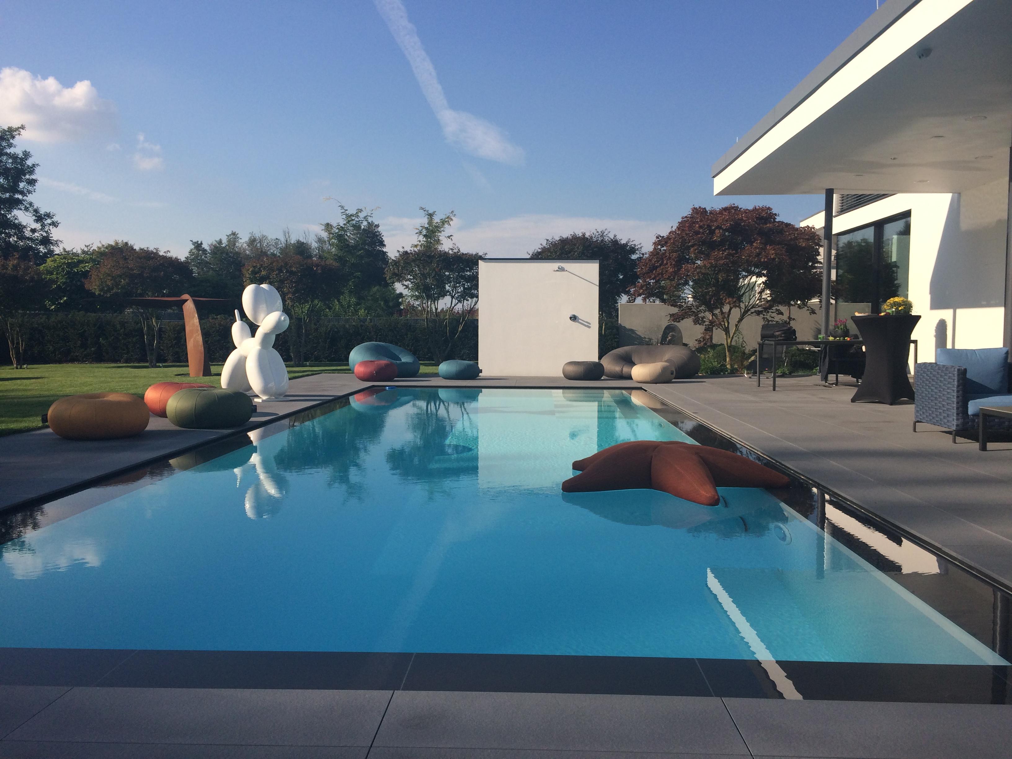 ¿Cómo elegir tipo de piscina?